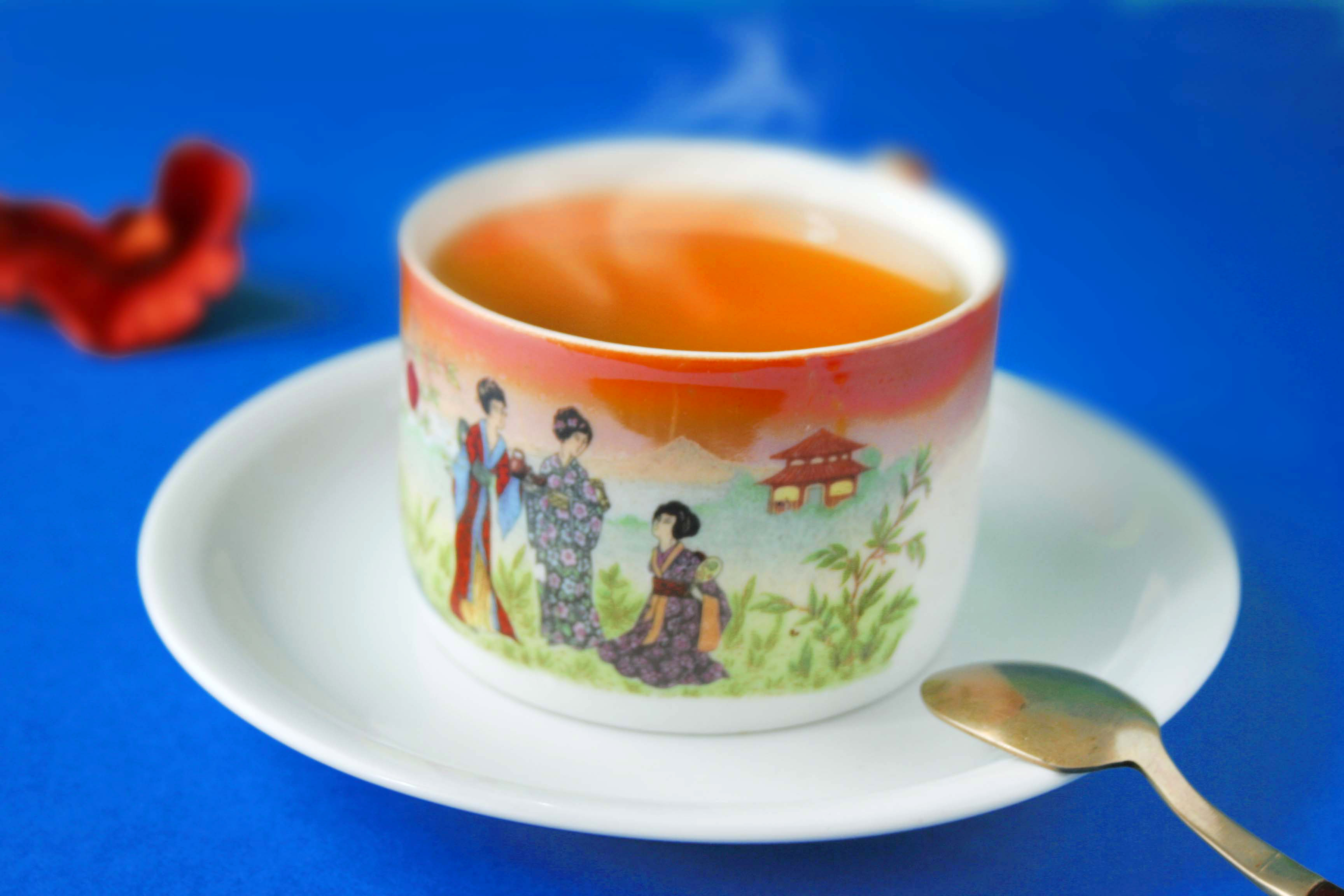 Tea found to play a major role in the fight against dementia